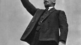 Lenin, zdroj: Wikimedia Commons